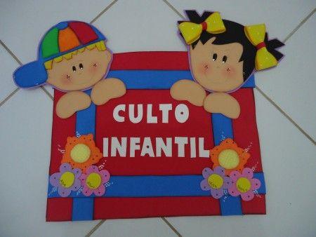 Pin de Bruna Silva em kids church | Artesanato da escola