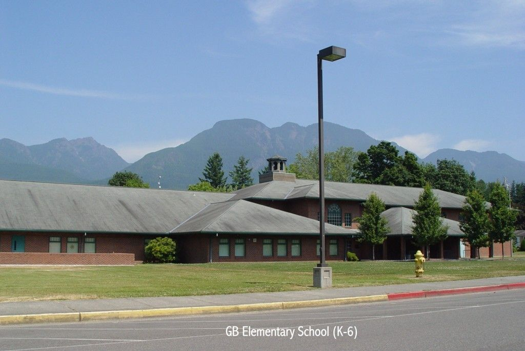 Homes Near Gold Bar Elementary School in WA | Homes Near