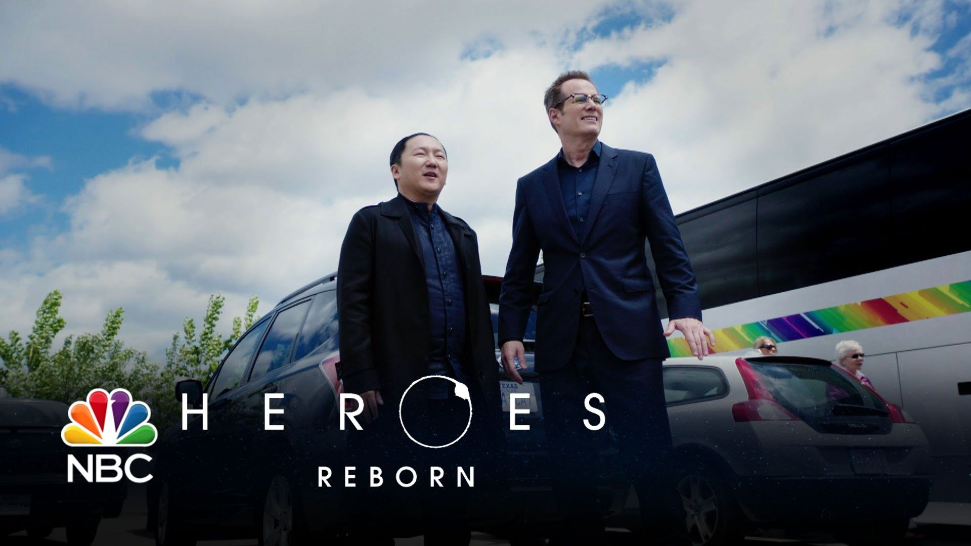 Heroes Reborn - Lives in the Balance (Teaser #3) - (NBC) Thursday, Sept. 24, 2015 at 8 p.m.