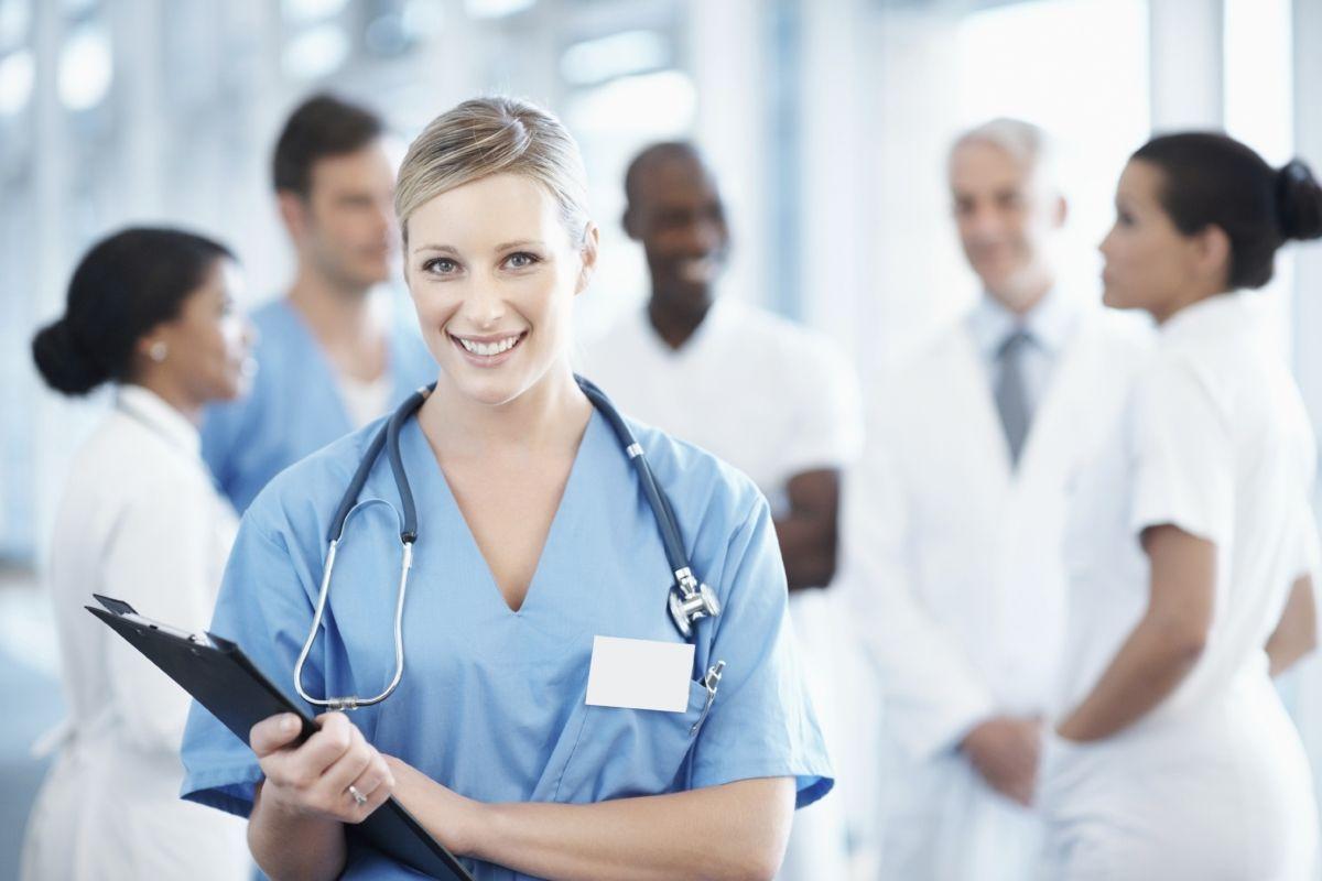 Hospitalist Program Kennedy Health Alliance