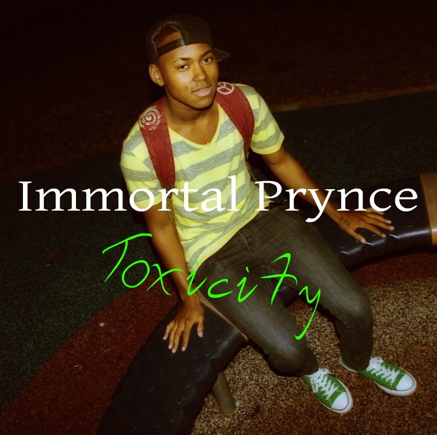 #ImmortalPrynce