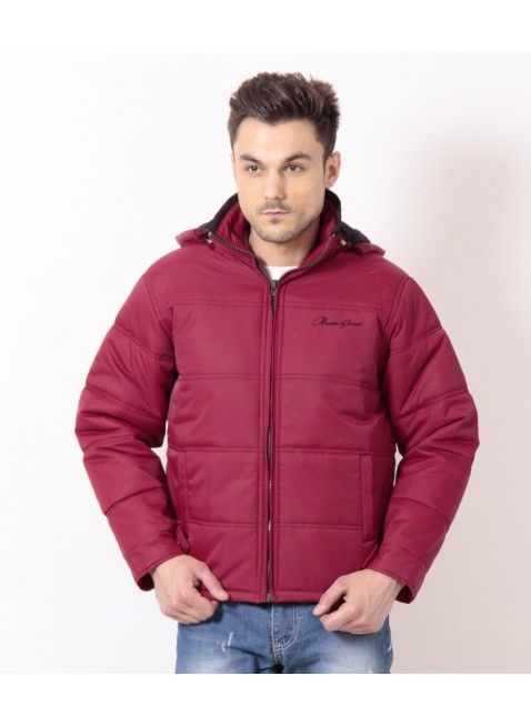 #Okane #Men Blushing Full #Sleeve #Jacket