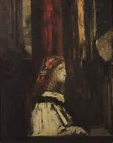 Gustave Moreau: The Bridge to Modern Painting
