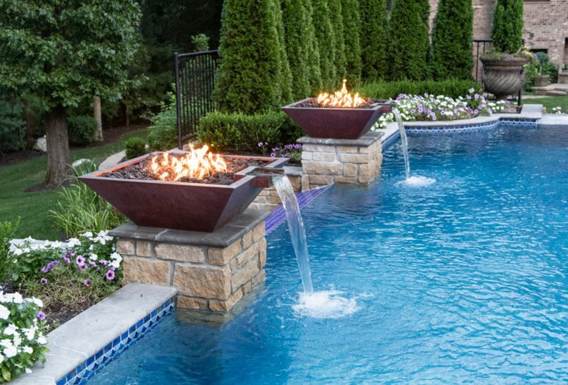 bobe\' fire and water bowls builder series square ...