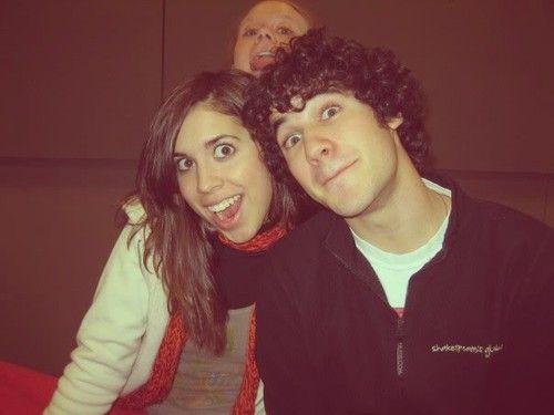Darren/Meredith