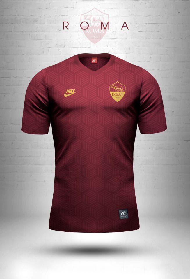 18af311abb26d Las camisetas onda retro de los mejores equipos del mundo ...