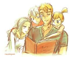 Laxus And Mirajane Google Search Fairy Tail Kids Fairy Tail Photos Fairy Tail Family You were found by gildarts deep in a forest when he was on a mission. pinterest