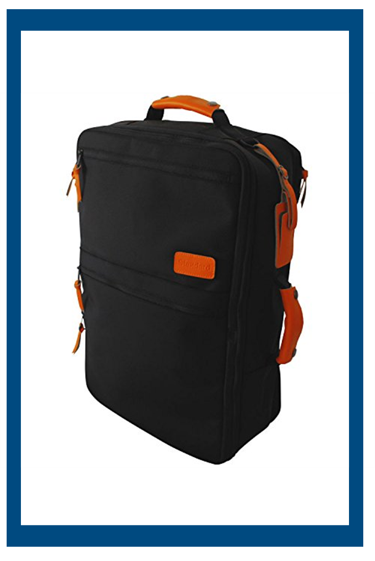 35L Flight Approved Travel Backpack for Air Travel Carry