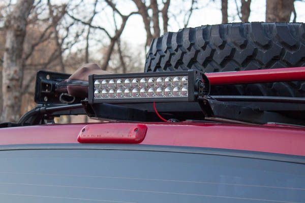 72w Light Bar Aux Reverse Light Jeep Cherokee Forum Xjtalk