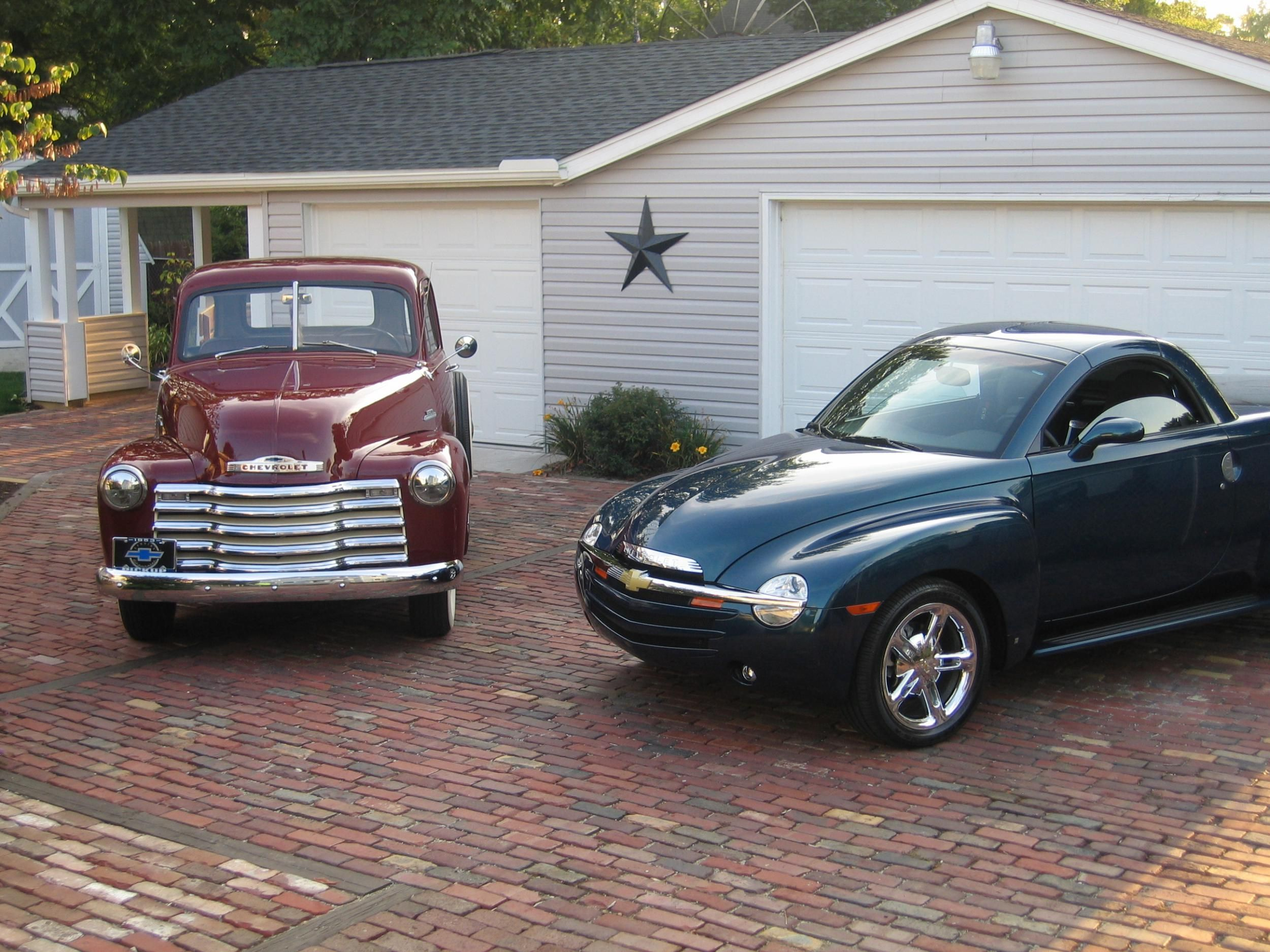 Chevy ssr images google search cars other vehicles i like pinterest chevy ssr chevy and chevrolet