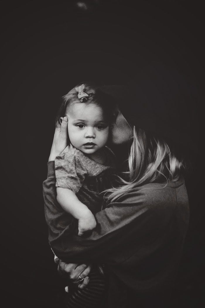 The Law Of Love Could Be Best Understood And Learned Through - Mother captures childhood joy photographs daughter