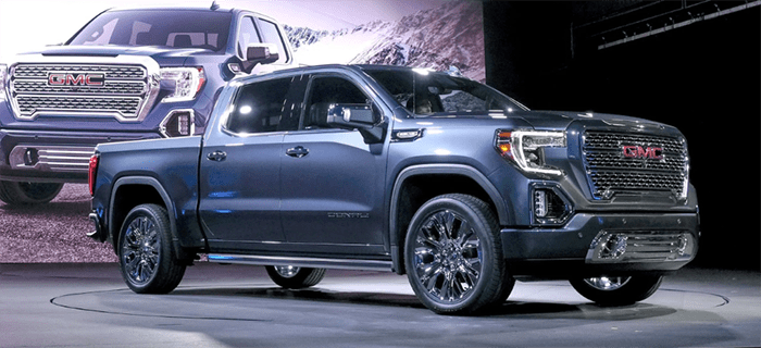 2020 Gmc 2500 Changes Engine Release Date Price Gmc 2500 Gmc Release Date