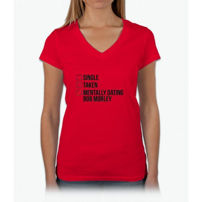 Mentally dating bob morley shirt