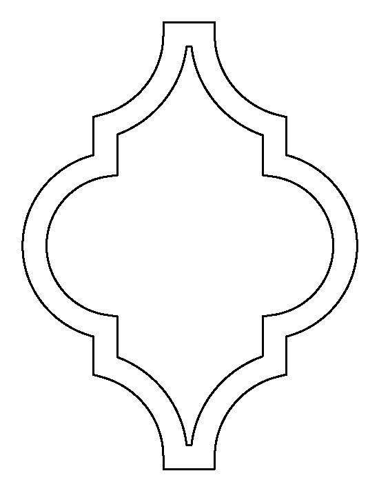 Kobaltblau Aqua Gold Dekorative Marokkanische 12