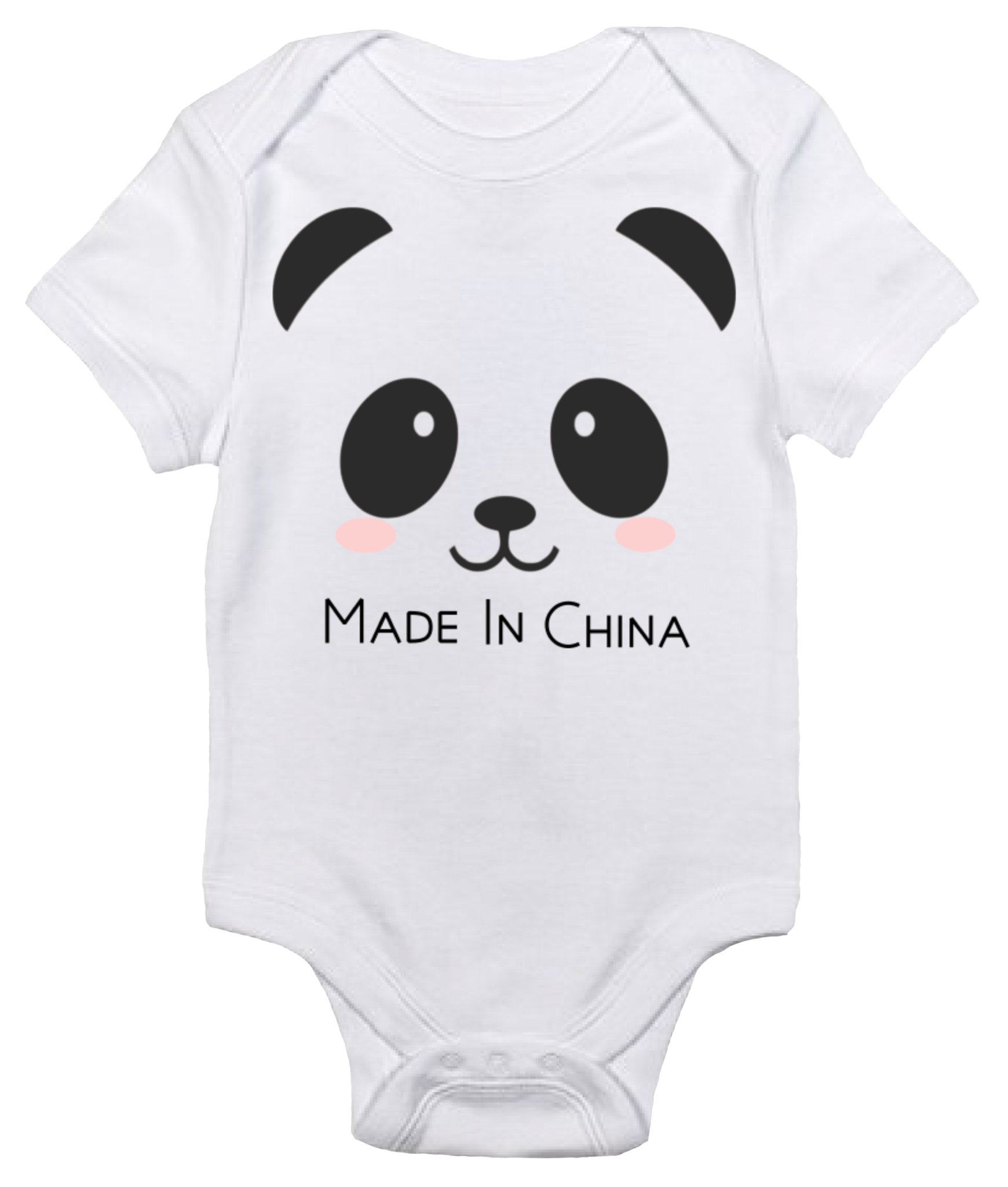 Baby Bodysuit Made In China