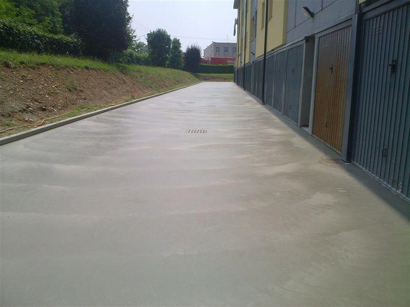 Pavimenti In Cemento Per Esterni : Pavimenti industriali esterni