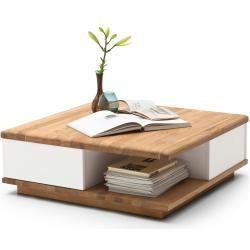 Bruno Couchtisch Asteiche Weiss Home Decor Table Table