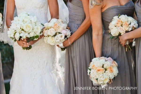 Wig Wam Wedding / Jennifer Bowen Photography
