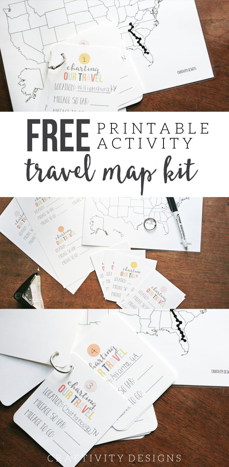 It's just a photo of Nerdy Printable Road Trip Maps