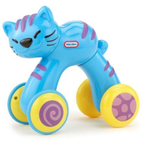 Little Tikes® Press N' Go - Cat for $9.99 #littletikes