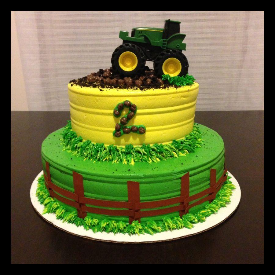 First Birthday Cake Smash Idea For Nephew?