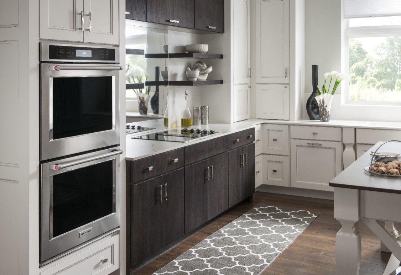kitchenaid double wall oven parts