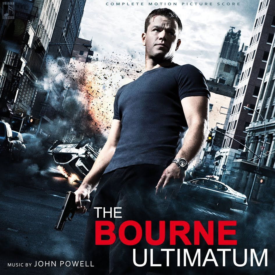 Noah Vosen In Car On Cell Phone Perhaps We Can Arrange A Meet Jason Bourne Where Are You Now Noah Vosen I M Jason Bourne Movies Internet Movies