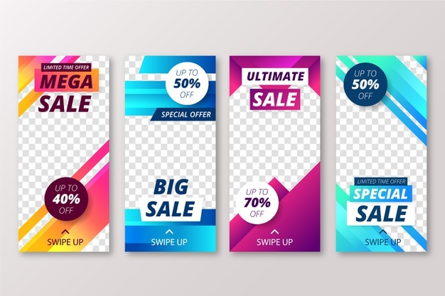 Download Sales Instagram Stories Collection For Free Instagram Story Graphic Design Fonts Instagram
