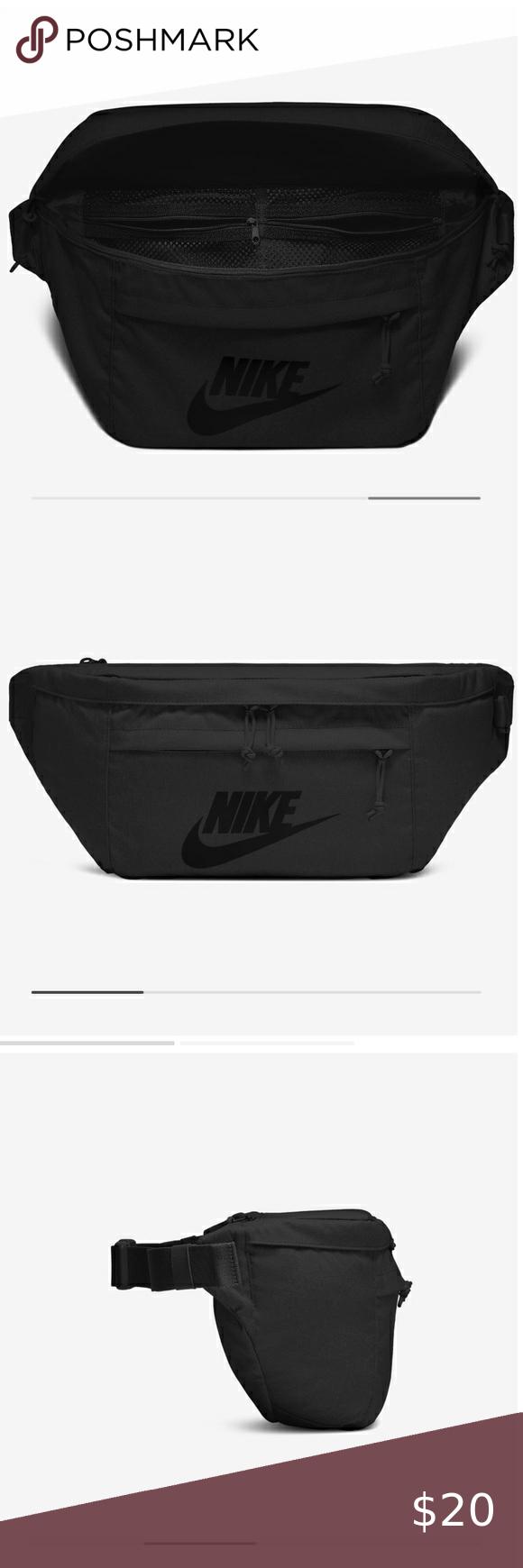 Unisex Nike Tech Hip Bag⚡️BRAND NEW in 2020 Hip bag