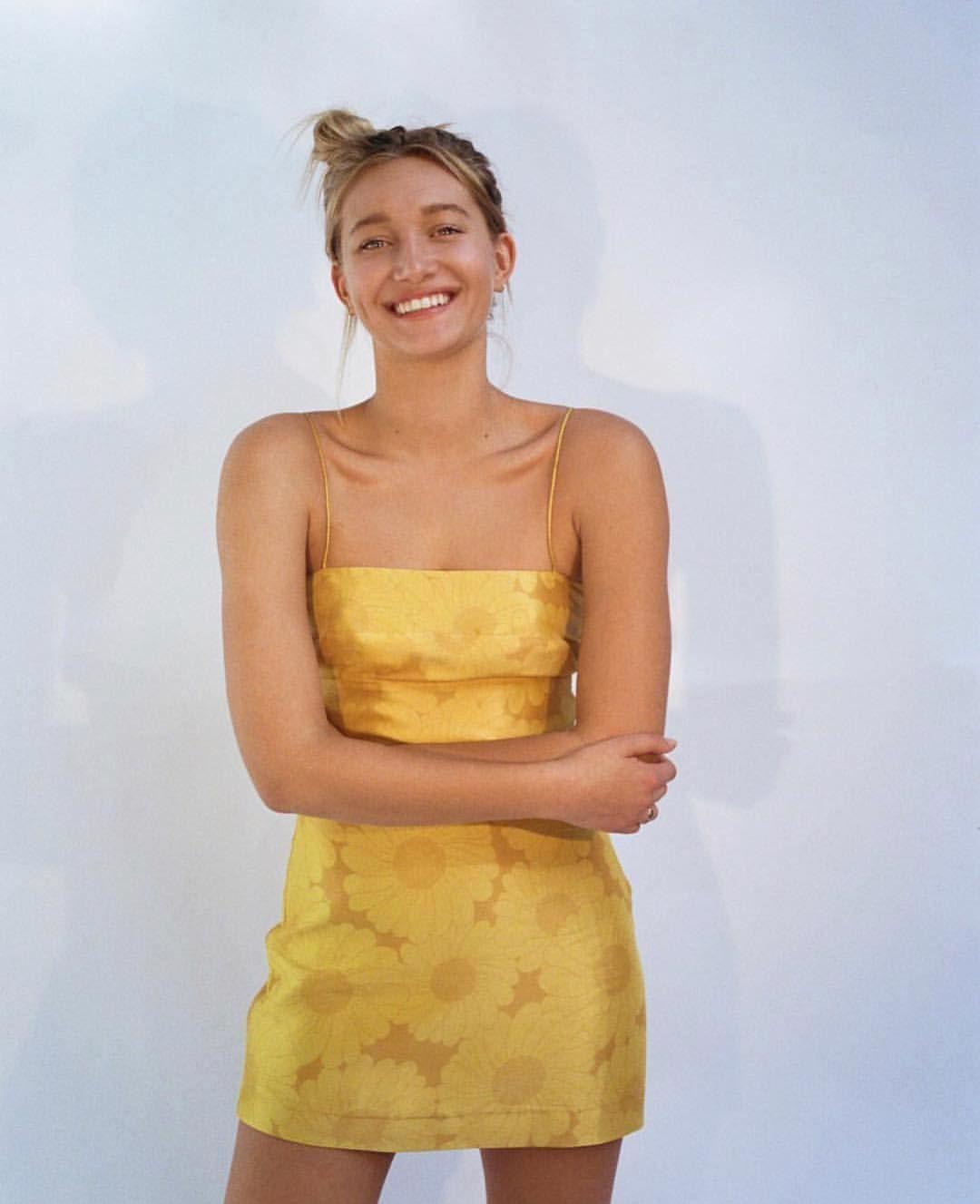 Realisation Par Fashion Dresses Mini Cocktail Dress [ 1327 x 1080 Pixel ]