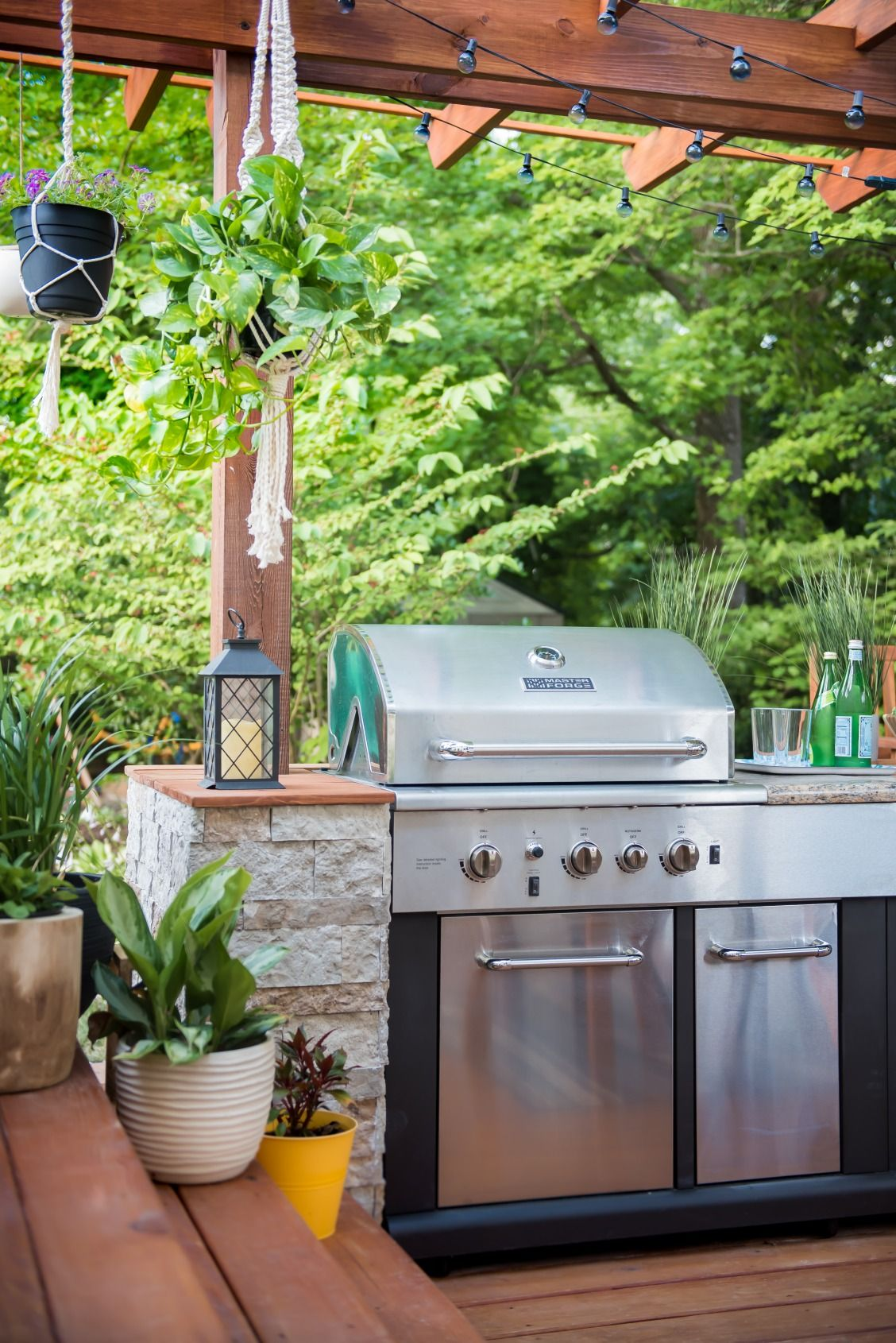 amazing outdoor kitchen you want to see diy outdoor kitchen outdoor kitchen patio kitchen on outdoor kitchen easy id=16505