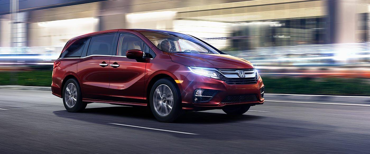 2020 Honda Odyssey Type R Release Date Car Wallpaper 4k Honda Odyssey Mini Van Honda