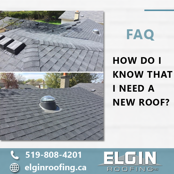 How Do I Know That I Need A New Roof In 2020 Roofing Elgin Wood Shakes