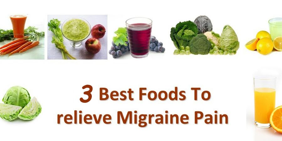 3 Organic Superfood That Can Free You of Migraine Pain - http://organicsfs.com/3-organic-superfood-that-can-free-you-of-migraine-pain/
