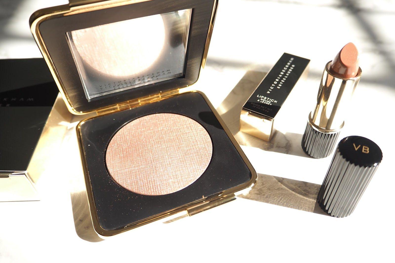 Victoria Beckham X Estée Lauder Makeup Estee lauder