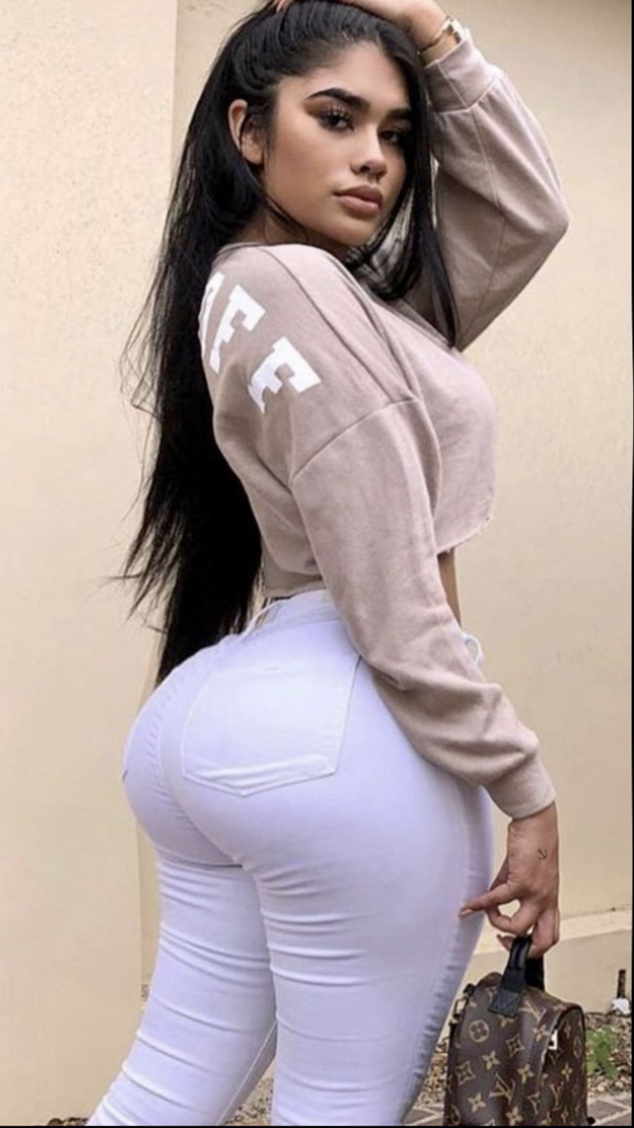 Thick Latina Bbw Amateur