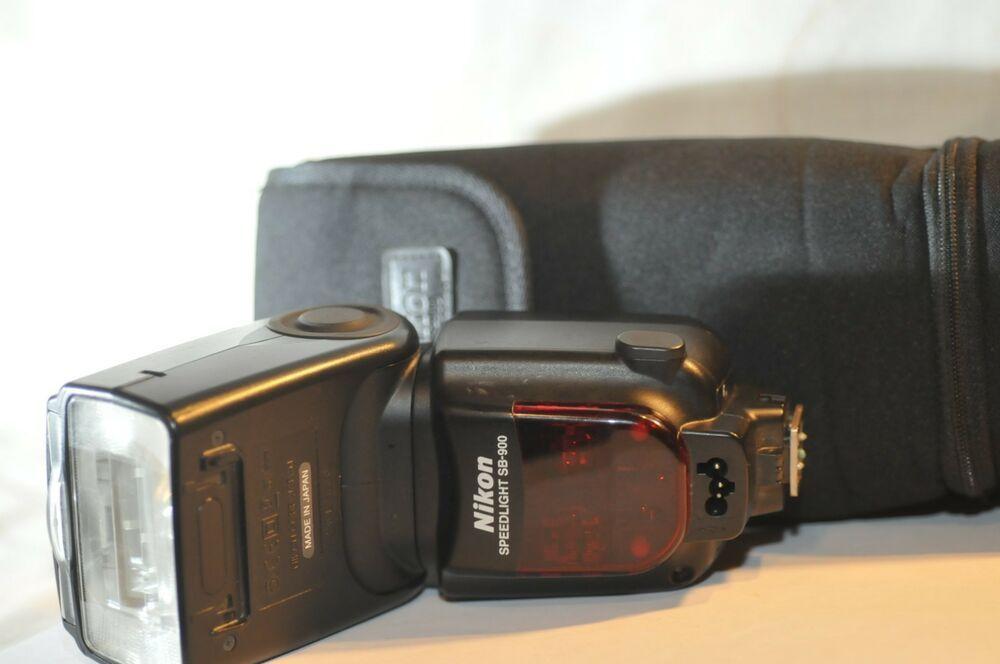 Nikon Speedlight Sb 400 Shoe Mount Flash For Nikon Ebay Nikon D500 Nikon Camera Bag
