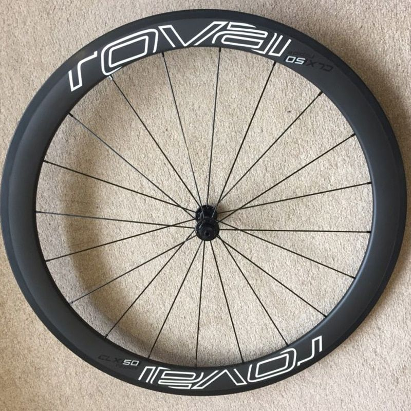 Roval Clx50 Wheelset Stickers For Road Bike 700c Bicycle Roval Carbon Clincher Decal Suit For 50mm Depth Two Wheels Deca Road Bicycle Bikes Best Road Bike Bike
