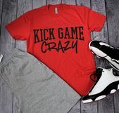 Custom Shoe Shirts Sneakerhead shirts sneaker addict clothes shirts to match Nikes Shirts for Shoe Lovers Custom Jordan tshirt - Crazy Shirt - Ideas of Crazy Shirt #crazyshirts #shirts #crazy -   SneakerHead Shirt Shirts To Match Sneaker Shirts Shoe Lovers Sneaker Head Shoe Collector Jordan Shirts Nike Shirts Kick Game Crazy by ResidentialApparel on Etsy #shoegame