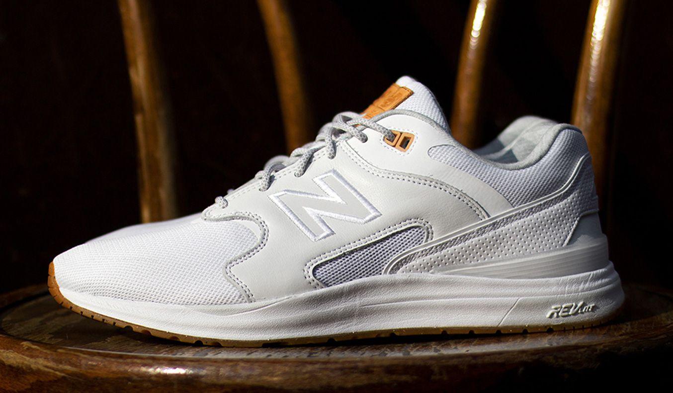 new balance ml1550 blanc