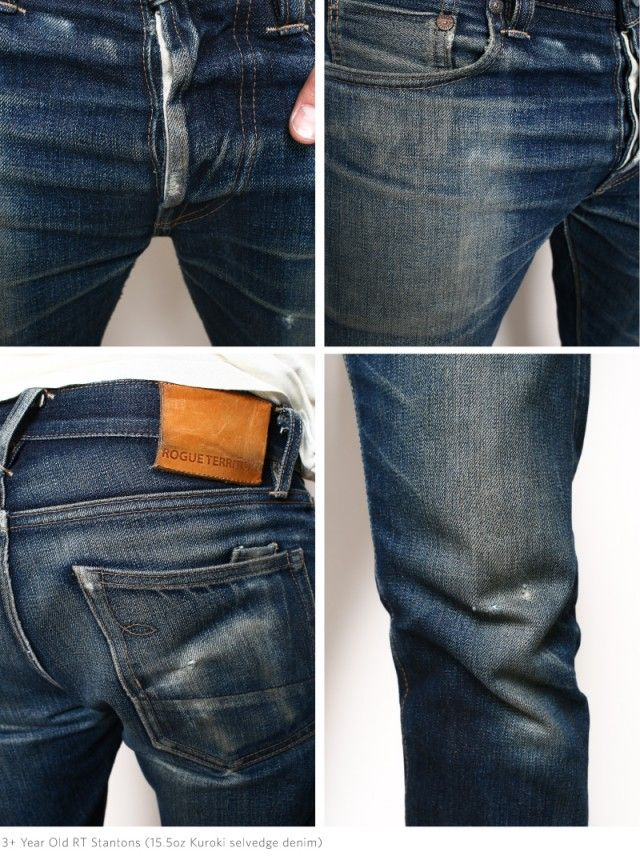 Jeans in Rotation: Karl Thoennessen / Blog / Need Supply Co.