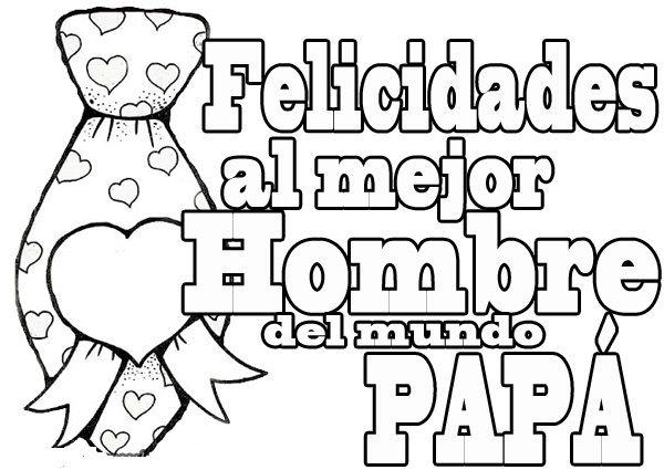 Pin de Denia Patricia Quesada V. en Día de Papá | Fathers day