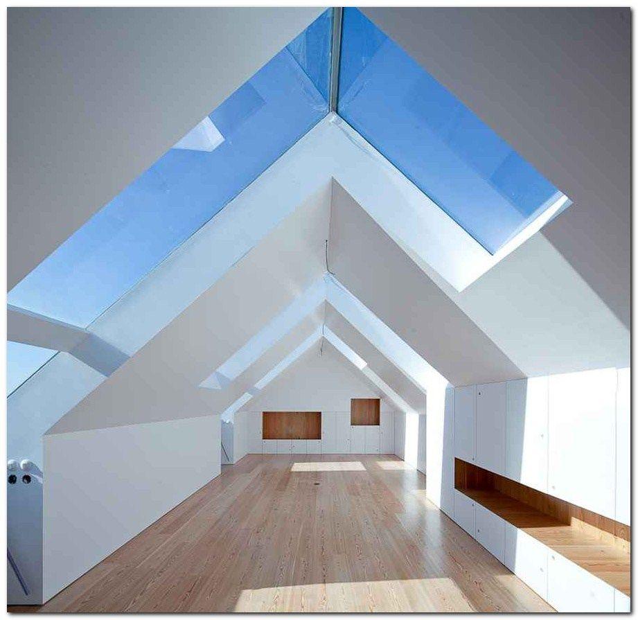 Simple Loft Conversion Ideas for Dormer  Dormer loft conversion