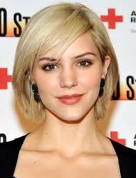 image result for katharine mcphee short hair  short