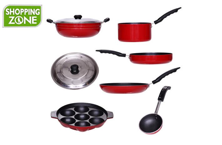 10 Home Kitchen Essentials Ideas Kitchen Appliance Set Shopping Zone Kitchen Essentials