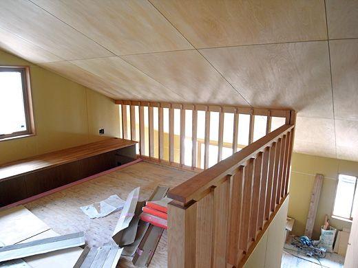 R0033344天井シナ合板シナベニヤ 造作木部 プラネットカラーグロス