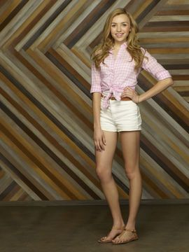 Emma Ross (Peyton List)