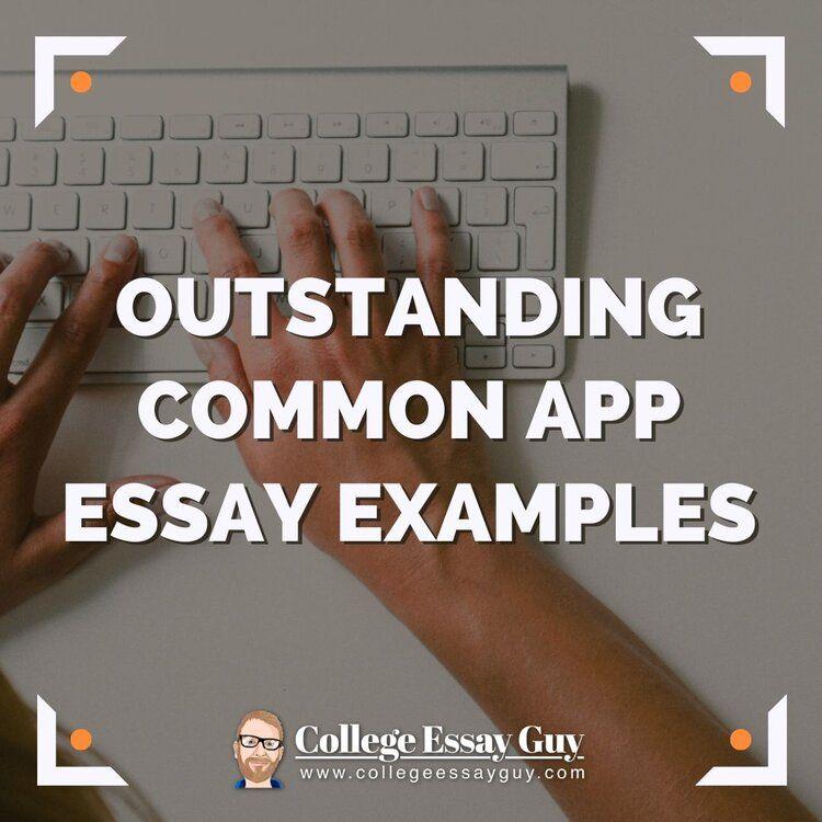commonapp.org essay prompts