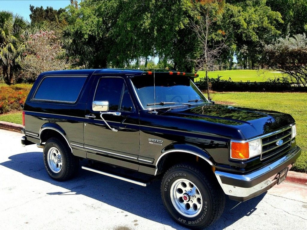 1990 ford bronco xlt ford bronco chevy trucks broncos offroad 4x4