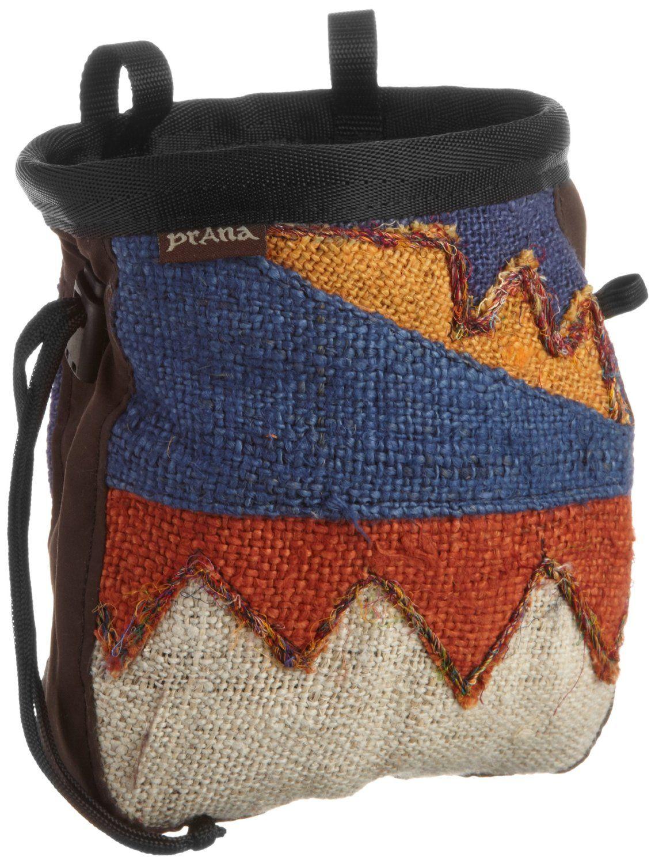 Prana Uni Hemp Chalk Bags 25